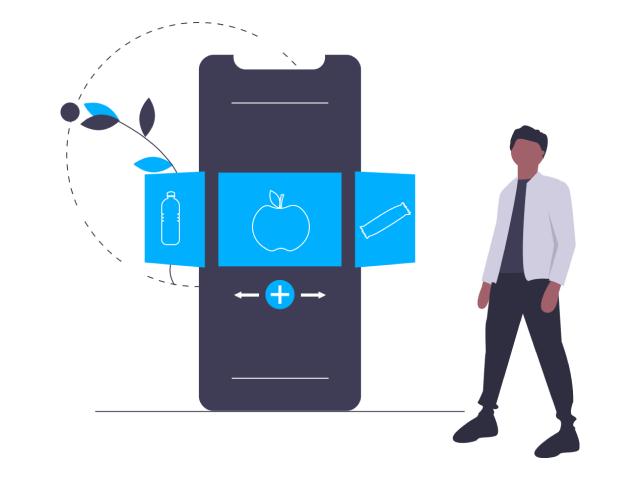 Когда нужно мобильное приложение?
