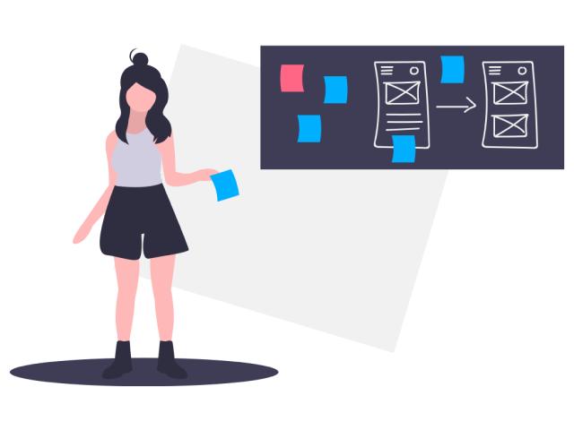 UX и UI: что это и как использовать?