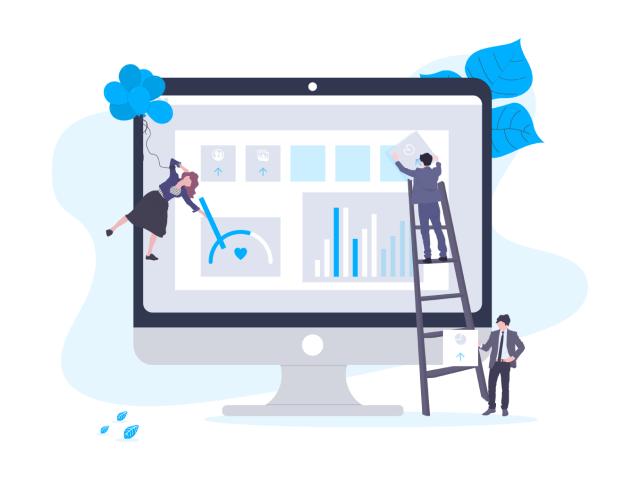 Оценка эффективности работы коммерческого сайта - нюансы что следует учесть при разработке