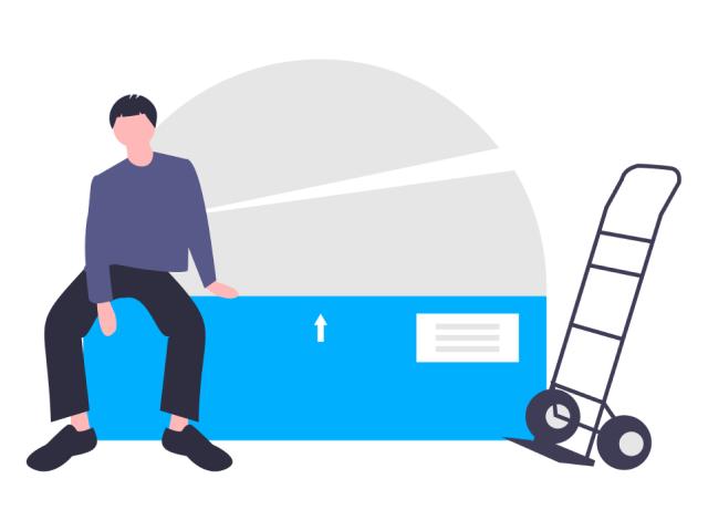 Как искусственный интеллект может преобразовать управление складом?