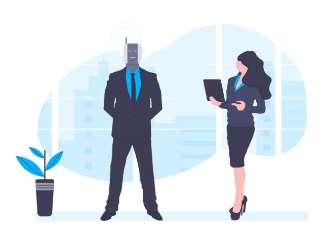 Бизнес-потенциал искусственного интеллекта